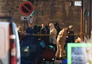 Aseguran que Chérif Chekatt, el atacante de Estrasburgo, era soldado del Estado Islámico