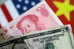 China registra el crecimiento económico más bajo en 28 años
