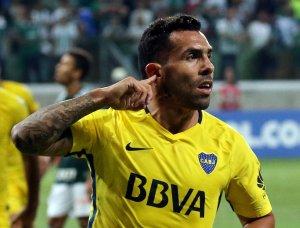 Así llegan los jugadores de Boca Juniors a la súperfinal en el Bernabéu