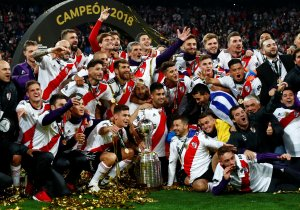 EN FOTOS: River Plate conquistó la Copa Libertadores tras dramática definición ante Boca