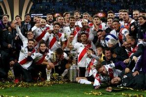 ¡CAMPEONES! River Plate se proclamó monarca de la Copa Libertadores tras un partido histórico