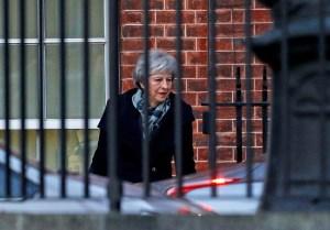 El parlamento británico votará sobre el acuerdo de Brexit en enero