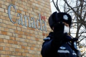 China escala la tensión diplomática con Canadá en medio de caso Huawei