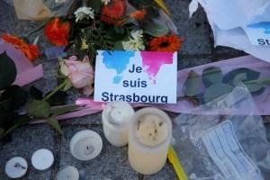 Turistas, padres de familia y estudiantes son algunas de las víctimas del atentado de Estrasburgo