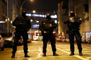 Dos nuevos arrestados en relación con el atentado de Estrasburgo