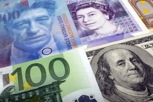 Esta es la tasa para las mesas de cambio #16Ago (+promedio)