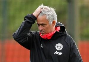 Nunca antes visto… Un Mourinho más humano llora porque extraña el fútbol (Video)