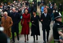 El origen de la tensión en la realeza británica y los temores del príncipe William sobre Meghan Markle