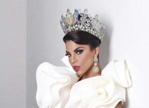 ¡De Petare para el mundo! Isabella Rodríguez se convirtió en la nueva Miss Venezuela 2018 (Fotos)