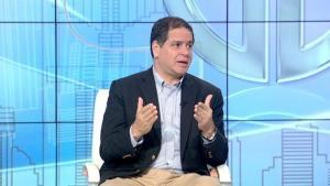 Luis Florido: El cambio político se resuelve con neuronas y no con hormonas