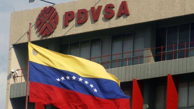¿Qué intenta Maduro? Empresas del Estado, incluyendo Pdvsa, deberán vender parte de su producción en petros
