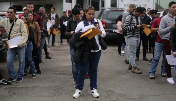 El 85% de los venezolanos en Perú se encuentran residenciados en Lima