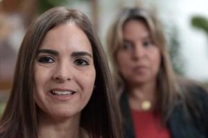 Tamara Suju renuncia como embajadora de Guaidó en República Checa (COMUNICADO)