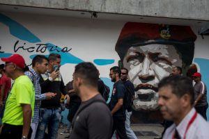 El chavismo se dispone a controlar también los municipios sin oposición