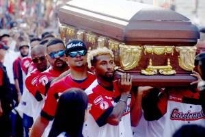 Béisbol venezolano sigue de luto: Suspendidos partidos de este sábado por trágica muerte de Castillo y Valbuena
