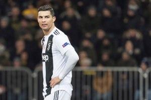 Cristiano Ronaldo demanda a su ex novia por difamación
