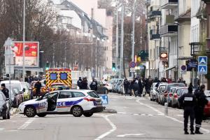 Atacante en Estrasburgo Chérif Chekatt abatido por policía francesa