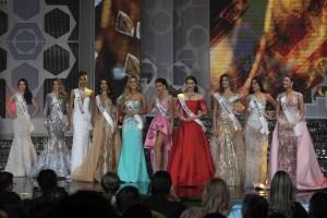 EN FOTOS: Así fue el concurso de Miss Venezuela