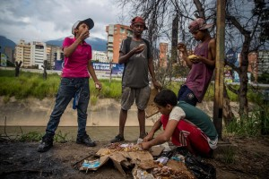 La Unicef alerta sobre la precaria situación de miles de niños venezolanos