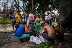 Venezuela es el país más pobre de Latinoamérica, según Encovi 2019-2020