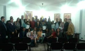 Voluntad Popular Los Salias celebró su noveno aniversario