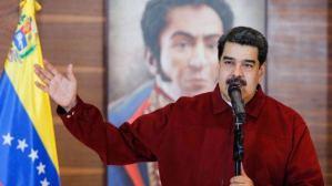 ALnavío: Bachelet no visitará a Maduro si antes no va a Venezuela una misión de la ONU