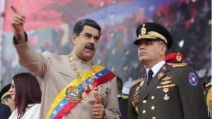 El juego del general que sostiene a Maduro y también es ficha del poder ruso