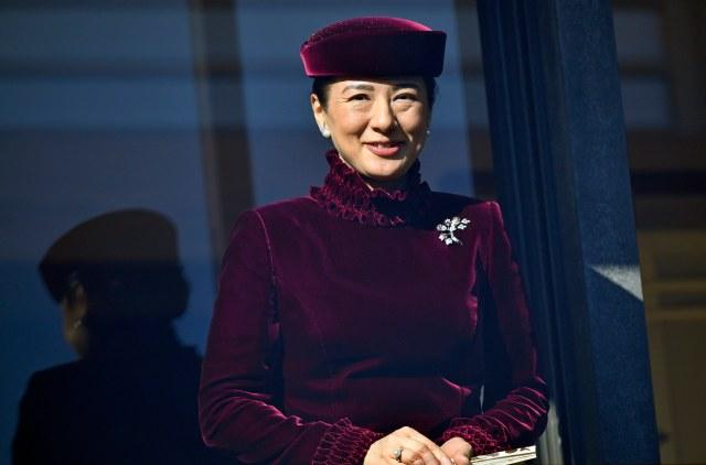 Masako de Japón cumple 55 años y se prepara para ser emperatriz en 2019