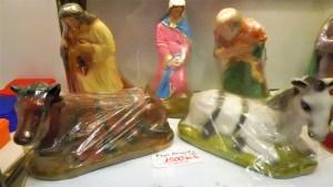 La hiperinflación deja las casas de los caraqueños sin adornos de Navidad (fotos)