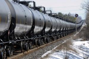 El petróleo canadiense toma el espacio de Venezuela en las refinerías de EEUU