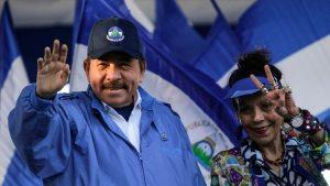 Nicaragua, uno de los peores países para las mujeres, donde hasta Ortega está acusado de violación