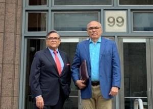 Diputado Ismael García: Investigación contra Diosdado en EEUU está bastante adelantada