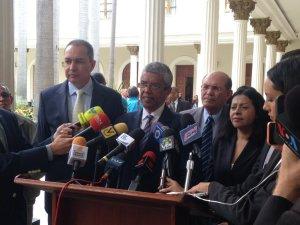 Diputado Luis Barragán:  La nueva directiva de la AN es anti-histórica