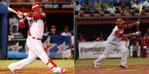 Figuras de la pelota venezolana lamentan el fallecimiento de Luis Valbuena y José Castillo