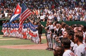 EEUU bloquea acuerdo de MLB para contratar jugadores cubanos