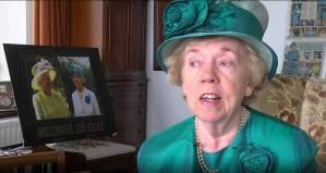 La reina Isabel tiene una doble (fotos y video)