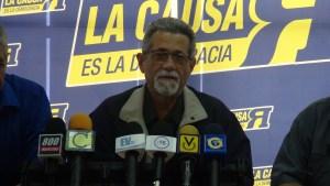 De Grazia: Es una estrategia del Gobierno acusar a opositores de sus propios crímenes