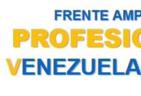 Frente Amplio Profesional en reconocimiento y solidaridad con los  profesionales y técnicos de las universidades autónomas