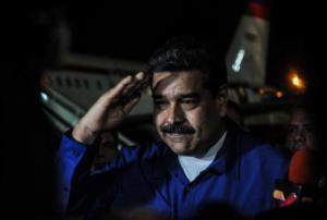 Lo que dijo Maduro al llegar a La Habana a la XVI Cumbre de la Alba