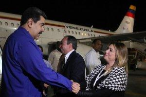 Maduro viajó a Cuba para asistir a cumbre con aliados (Video)