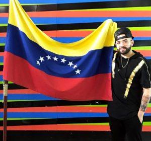 "Nacho: ""Nunca fui chavista pero si me embelesé con algunos discursos de Chávez"""