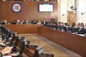 OEA advierte que llevará tiempo realizar nuevas elecciones en Venezuela