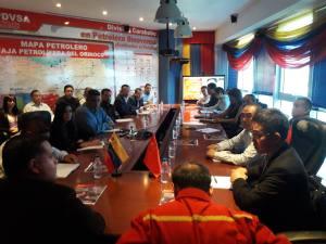 ¡Insólito! Empresa china duplica producción de crudo en Venezuela mientras la de Pdvsa cae al vacío