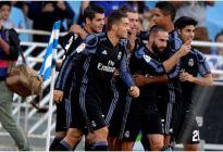 Barcelona podría firmar a un ex delantero del Real Madrid en el mercado invernal