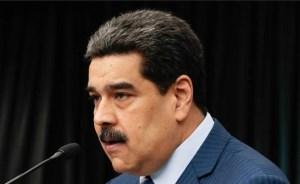 Este fue el error de Caracol Tv en la cadena de Maduro que asustó a toda Colombia (Foto)