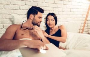 Cómo seducir a un hombre en 6 pasos
