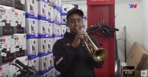 Latin Vox: La orquesta del éxodo venezolano en Argentina y su historia (Video)