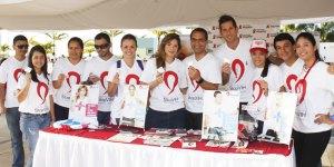 Los voluntarios son el alma de nuestro trabajo social en StopVIH