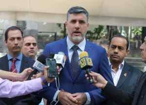 Concejales de Voluntad Popular afirmaron que este 09 de diciembre solo hay una farsa electoral