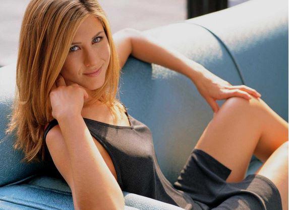 El Extraño Hábito Que No Puede Evitar La Candente Jennifer Aniston